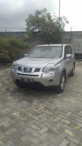 2012 Nissan X-trail 2.0 CVT
