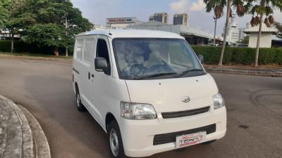 2019 Daihatsu Grand Max 1.3 Blind Van M/T