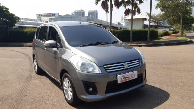 2014 Suzuki Ertiga 1.4 GL M/T Garansi Mesin & Transmisi