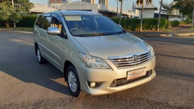 2013 Toyota Kijang Innova 2.0 G M/T