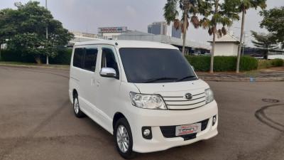 2019 Daihatsu Luxio 1.5 X M/T Garansi Mesin & Transmisi