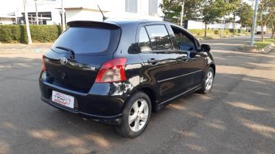 2006 Toyota Yaris 1.5 S Limited (CBU)