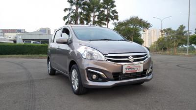 2016 Suzuki Ertiga GX 1.4 M/T Garansi Mesin & Transmisi