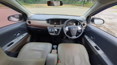 2018 Toyota Calya G 1.2 M/T Garansi Mesin & Transmisi