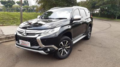 2018 Mitsubishi Pajero Sport 2.4L Dakkar 4X2 8A/T Garansi Mesin & Transmisi