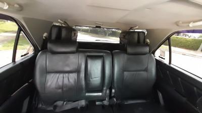 2014 Toyota Fortuner 2.7 G Lux A/T Garansi Mesin & Transmisi