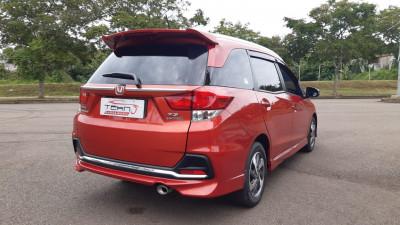 2018 Honda Mobilio RS 1.5 M/T Garansi Mesin & Transmisi
