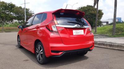 2019 Honda All New Jazz 1.5 RS CVT Garansi Mesin & Transmisi