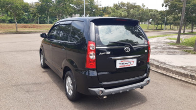 2011 Toyota New Avanza G 1.3 M/T