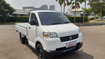 2015 Suzuki APV Mega Carry PU 1.5 AC PS M/T