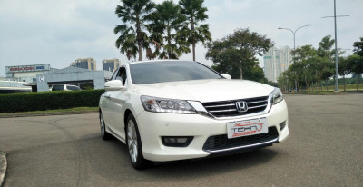 2015 Honda Accord 2.4 VTIL A/T (CBU)