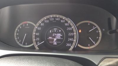 2015 Honda Accord 2.4 VTIL A/T (CBU)