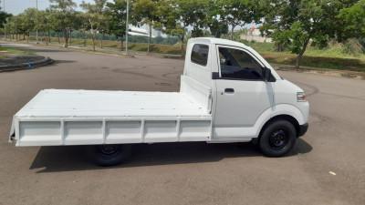 2015 Suzuki APV Mega Carry PU 1.5 AC PS M/T