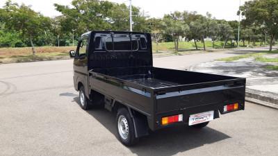 2019 Suzuki New Carry PU 1.5 FD M/T