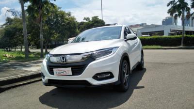 2019 Honda HR-V Prestige 1.8 CVT Garansi Mesin & Transmisi