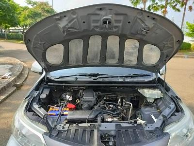 2016 Daihatsu Xenia X 1.3 M/T