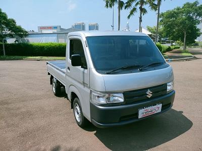 2019 /2020 Suzuki New Carry PU 1.5 FD M/T (Non Ac Ps)