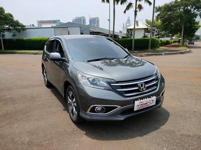 2013 Honda CR-V 2.4 A/T